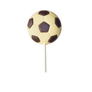Fussball Lolly