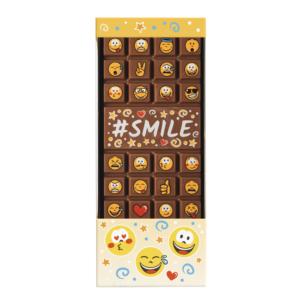 Schokolade Smile