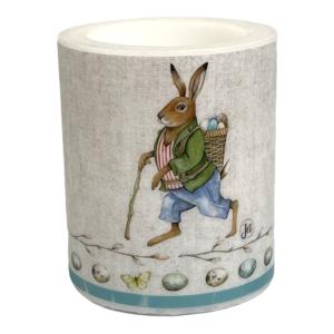 Eward Rabbit
